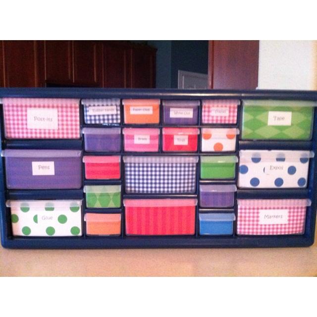 Teacher supplies storage classroom ideas pinterest