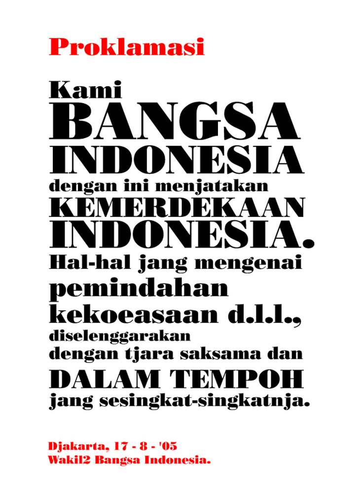 Image Result For Kemerdekaan Indonesia