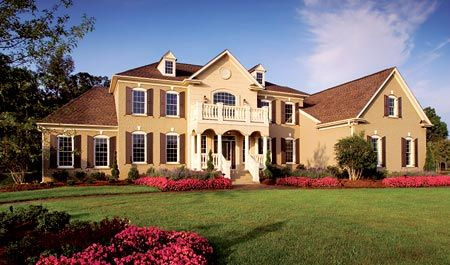 Beautiful Toll Brothers Home New Homes Pinterest