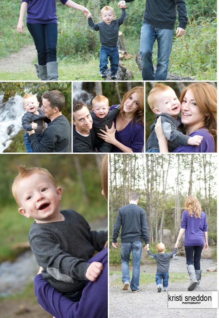 Outdoor Family Photo Shoot Ideas outdoor family ...