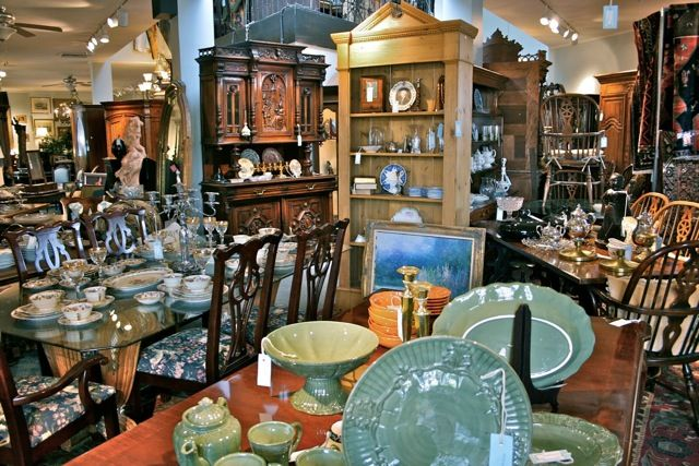 Online Consignment Shops For Crafts