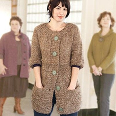 Plus Size Crochet on Pinterest | 48 Pins