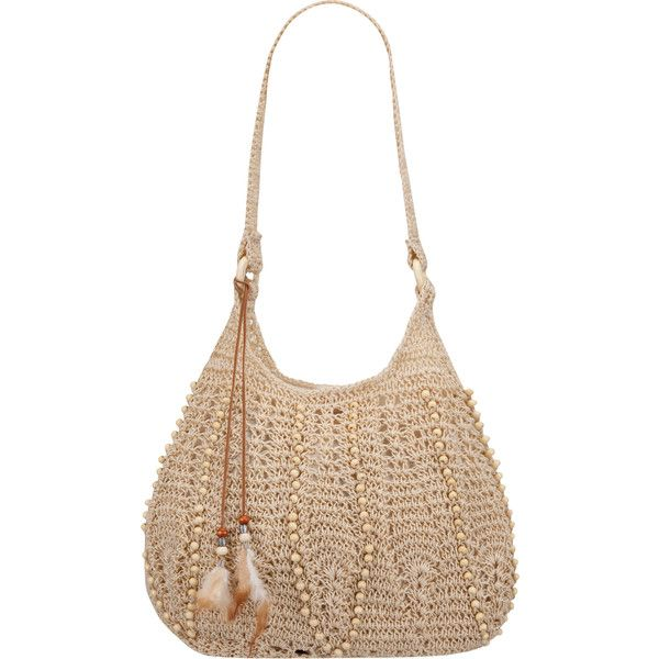 Crochet Bags And Totes : Crochet Tote Bag $22 Crochet Bags Pinterest