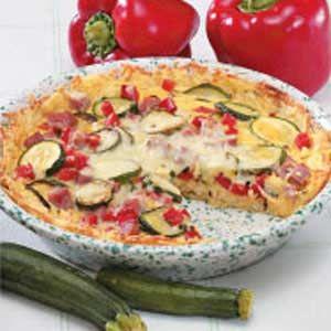 ... quiche shredded potato quiche recipe yummly shredded potato quiche