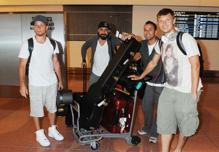 Backstreet Boys | GRAMMY.com