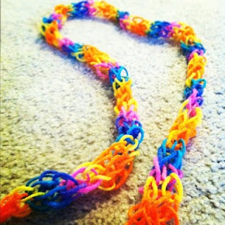 Maggie's Rags Knitting Tips - Teach Children to Knit