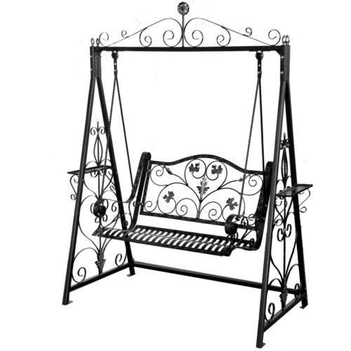 Swing Chair Designer Hand Crafted Iron Swing Chair for