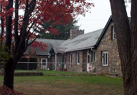 Apalachin (NY) United States  City pictures : It was in Apalachin, NY on November 14, 1957, that two New York State ...