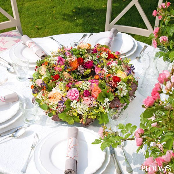 Pin by ☆ M u r i e l ☆ on ★Flowers and centrepieces #2 ...