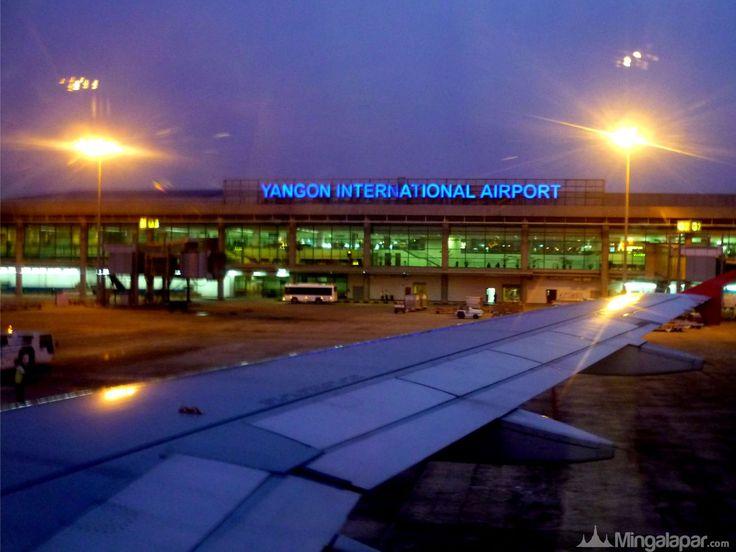 international airport in nunavut