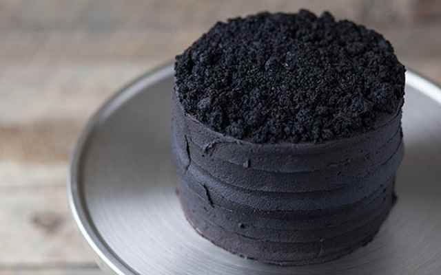 "Brooklyn Blackout Cake (6"") 