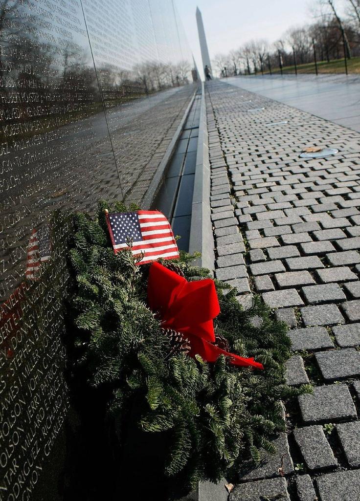 Vietnam War Memorial Favorite Places Spaces Pinterest