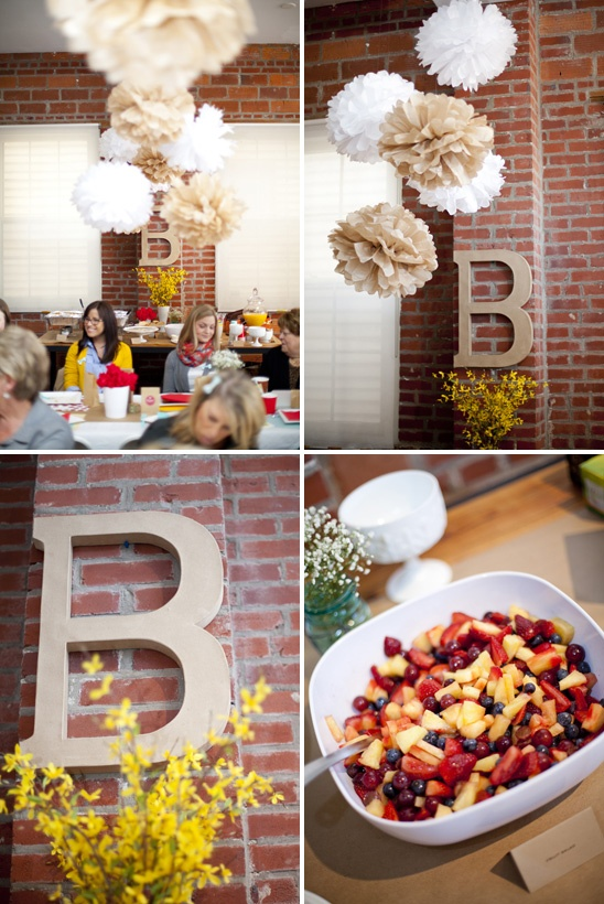neutral color baby shower ideas maybe a baby someday pinterest