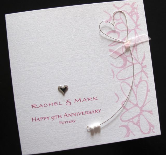 9th Wedding Anniversary Gift Ideas Uk : wedding anniversary