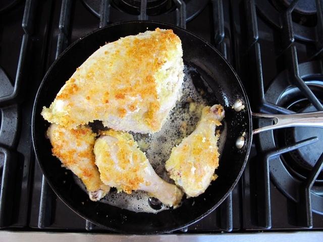 Joan Nathan's Honey Orange Chicken. http://theshiksa.com/2012/09/05 ...