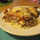 Homemade Chicken Parmigiana | Chicken (Parmesan) Recipes To Try | Pin ...