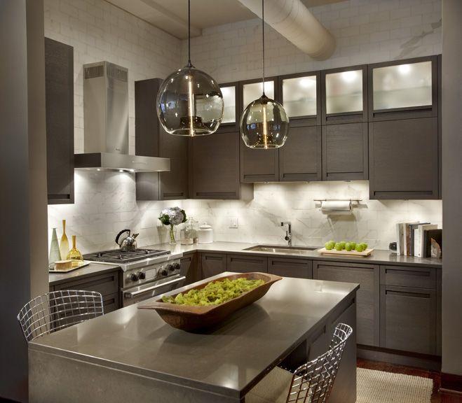 Kitchen Design Usa: Italian Modern Kitchen Designs: Terra By Snaidero USA