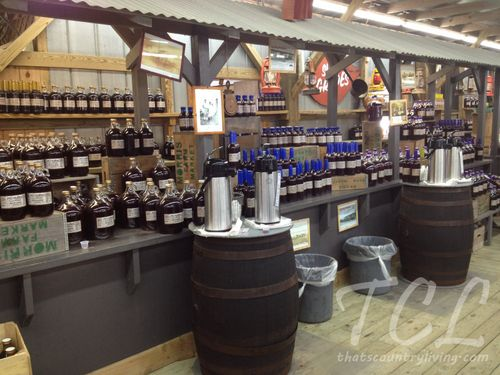Morris Farm Market in Barco, NC – Fun Place to Stop En Route to Outer Banks!