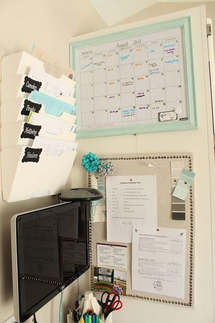 Lastest Office Space Organization Freak  Organize It  Pinterest