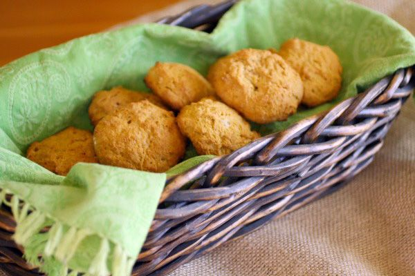 Sweet potato-rosemary biscuits | Food Worth Making | Pinterest