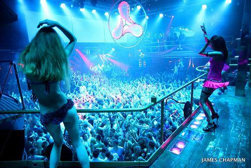Dance the night away #edm