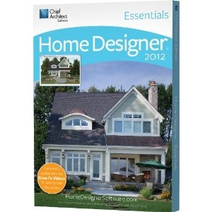 Galerry Home Designer Essentials 2012