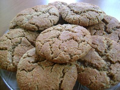 snickerdoodles whole wheat | Cookies (to try) | Pinterest