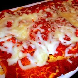 Johnsonville(R) Italian Sausage Lasagna Recipe - This was super good ...