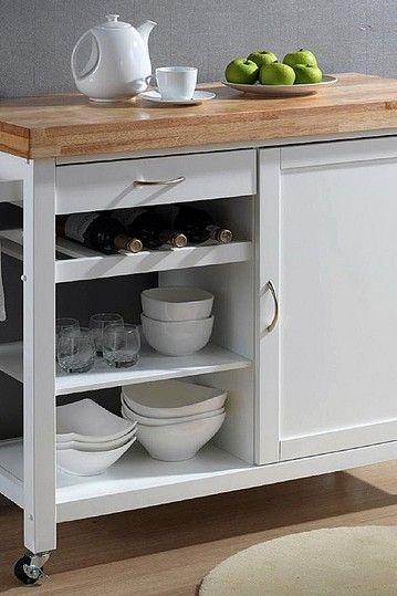 white kitchen island on wheels kitchen essentials