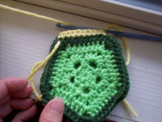 Crochet Baby Turtle Hat And Shell Pattern Free : free turtle shell crochet pattern crochet Pinterest