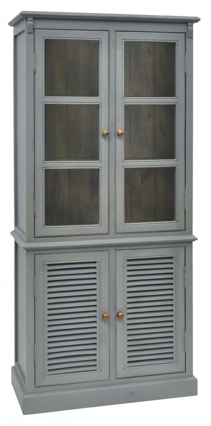 black kitchen cabinets  Grey Kitchen Cabinet, Medium  Cabinets