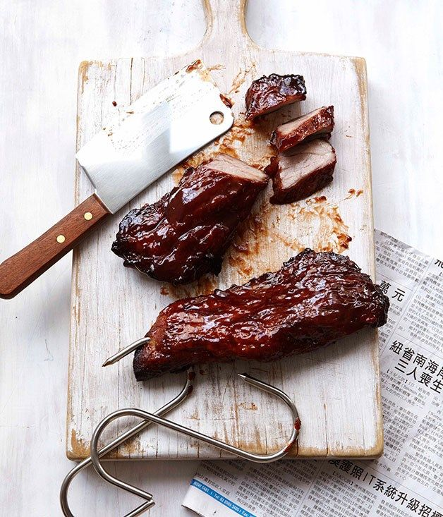 Char siu recipe | Chinese barbecue pork recipe #Pork #Barbecue