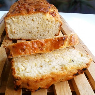 Cookistry: Pepper and Jack Beer Bread | Lunch Lady Ideas | Pinterest