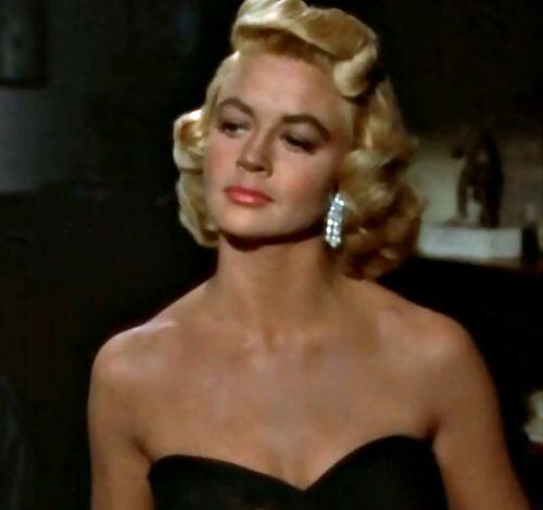 Dorothy malone hair pinterest