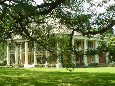 Houmas House Antebellum Plantation Dream Home Pinterest