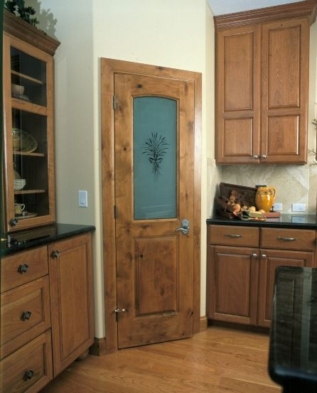 Pantry Door 1 Choice For The Home Pinterest