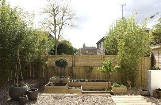 EcoFriendly Garden Ideas 525 x 345