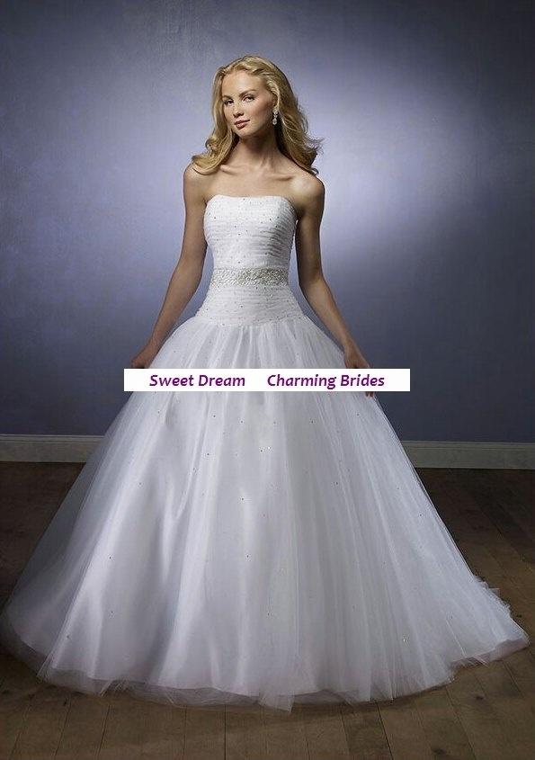 Mori Lee Ball Gown Wedding Dresses : Mori lee voyage wedding dress ball gown dresses pint