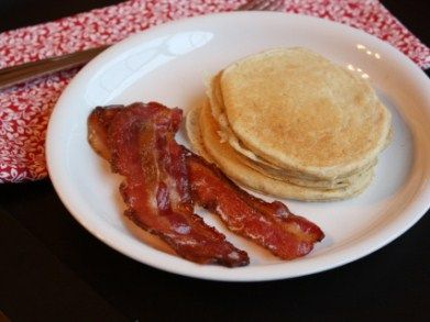 Brown Sugar Glazed Bacon! It's bacon, does anything else need to be ...