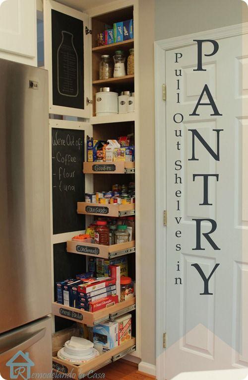 diy pull out shelves bathroom pinterest. Black Bedroom Furniture Sets. Home Design Ideas