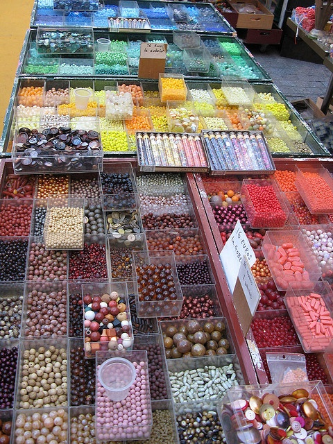 bead heaven at marche dauphine boutiques