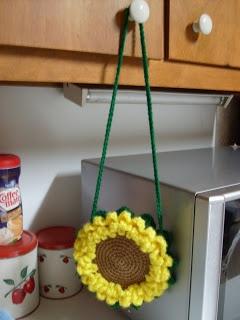 .. Dinah's Crochet ..