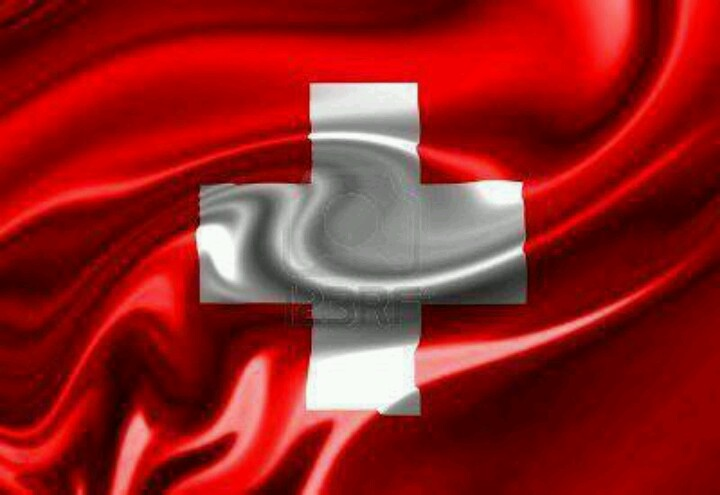 the switzerland flag