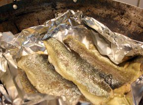 tea smoked fish - recipe | My Blog - On Food and Wine | Pinterest