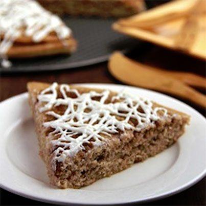 Cinnamon Roll Pizza | ♥ Diana McBride ♥ Food | Pinterest
