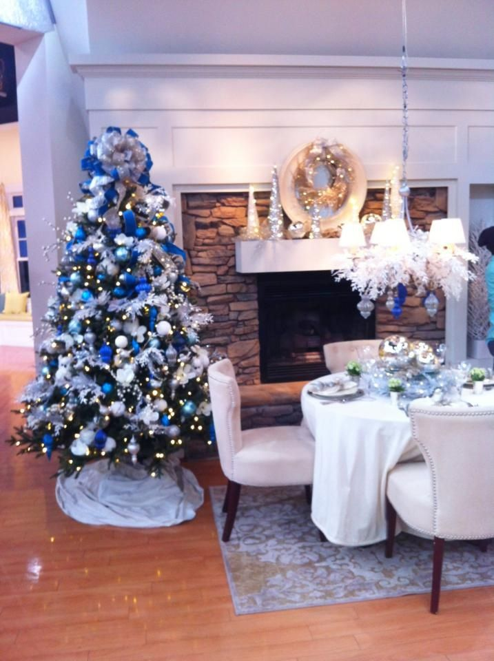 QVC - Decorating with Lisa | JOY OF CHRISTMAS | Pinterest