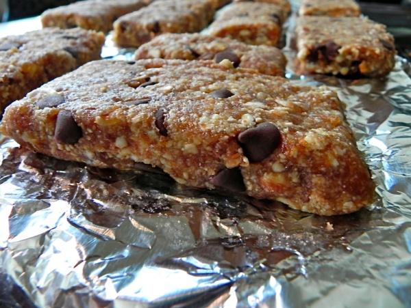 Chocolate Hazelnut Larabar | Food | Pinterest