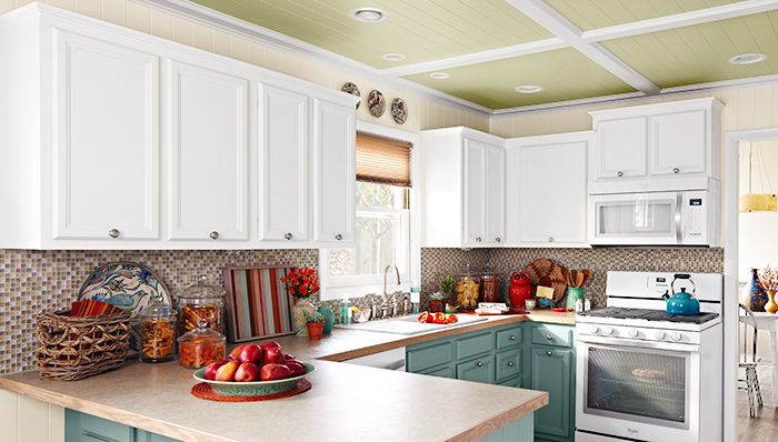 Outstanding Kitchen Cabinets with Crown Molding 700 x 398 · 53 kB · jpeg
