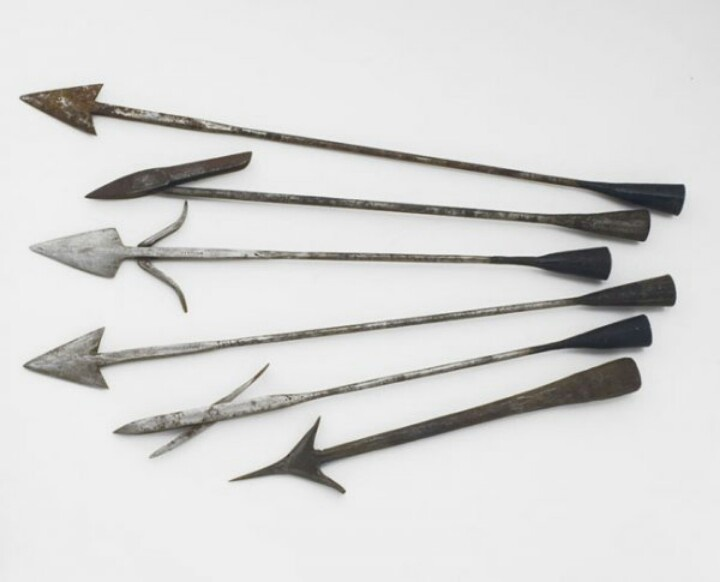 Harpoons another new world pinterest for Fishing spears for sale