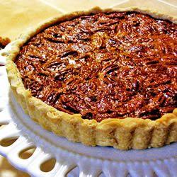 Pecan Pie III Allrecipes.com